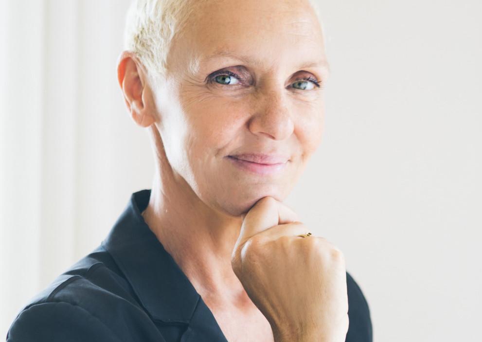 Paola Parigi consulente di marketing legale