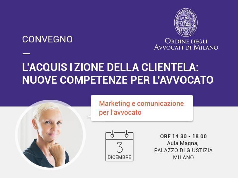 Convegno Milano Paola Parigi