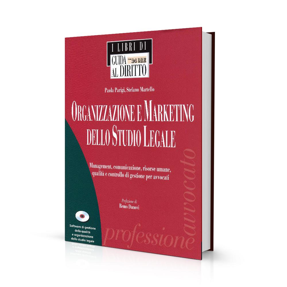 Organizzazione e marketing dello studio legale